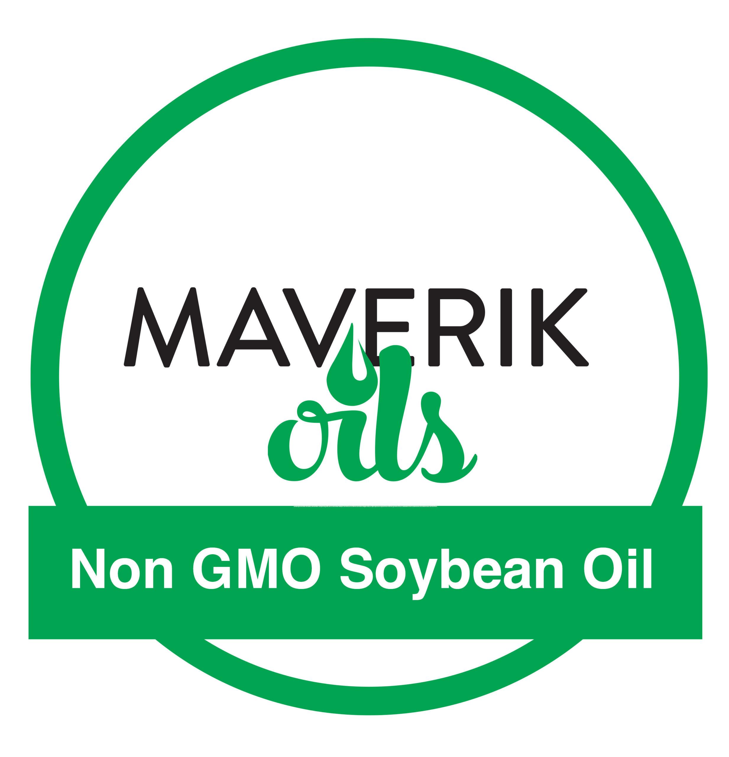 NON GMO Soybean Oil