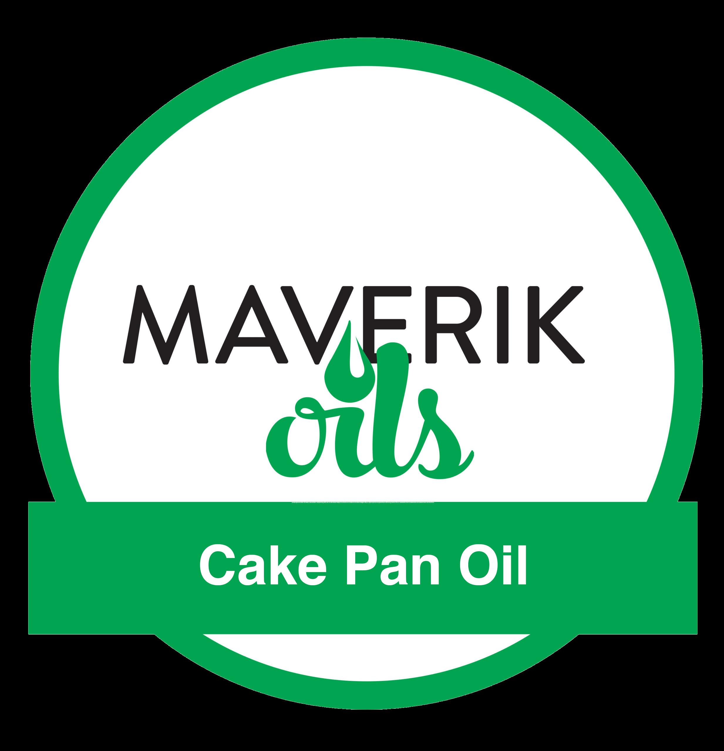 Cake Pan Oil