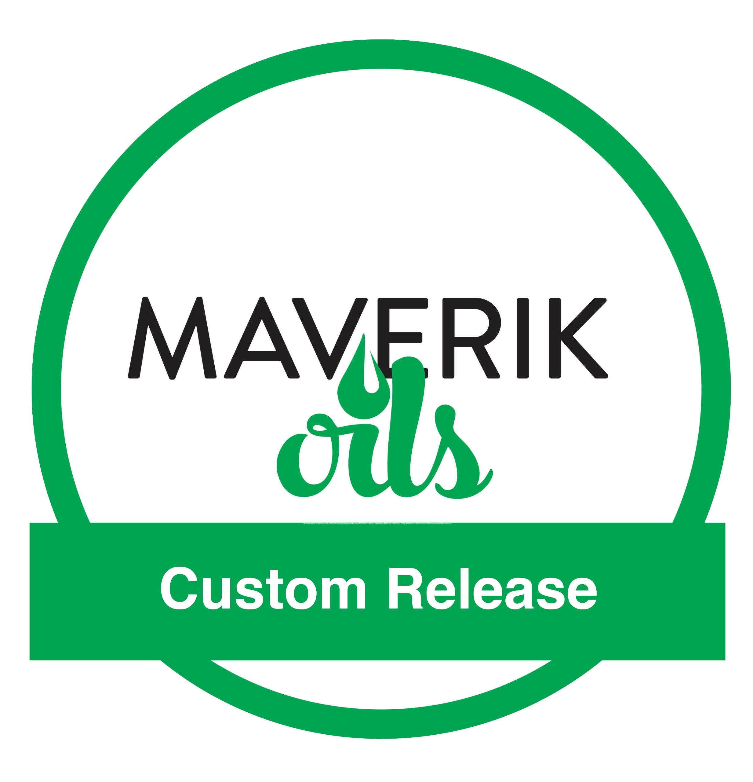 Custom Release