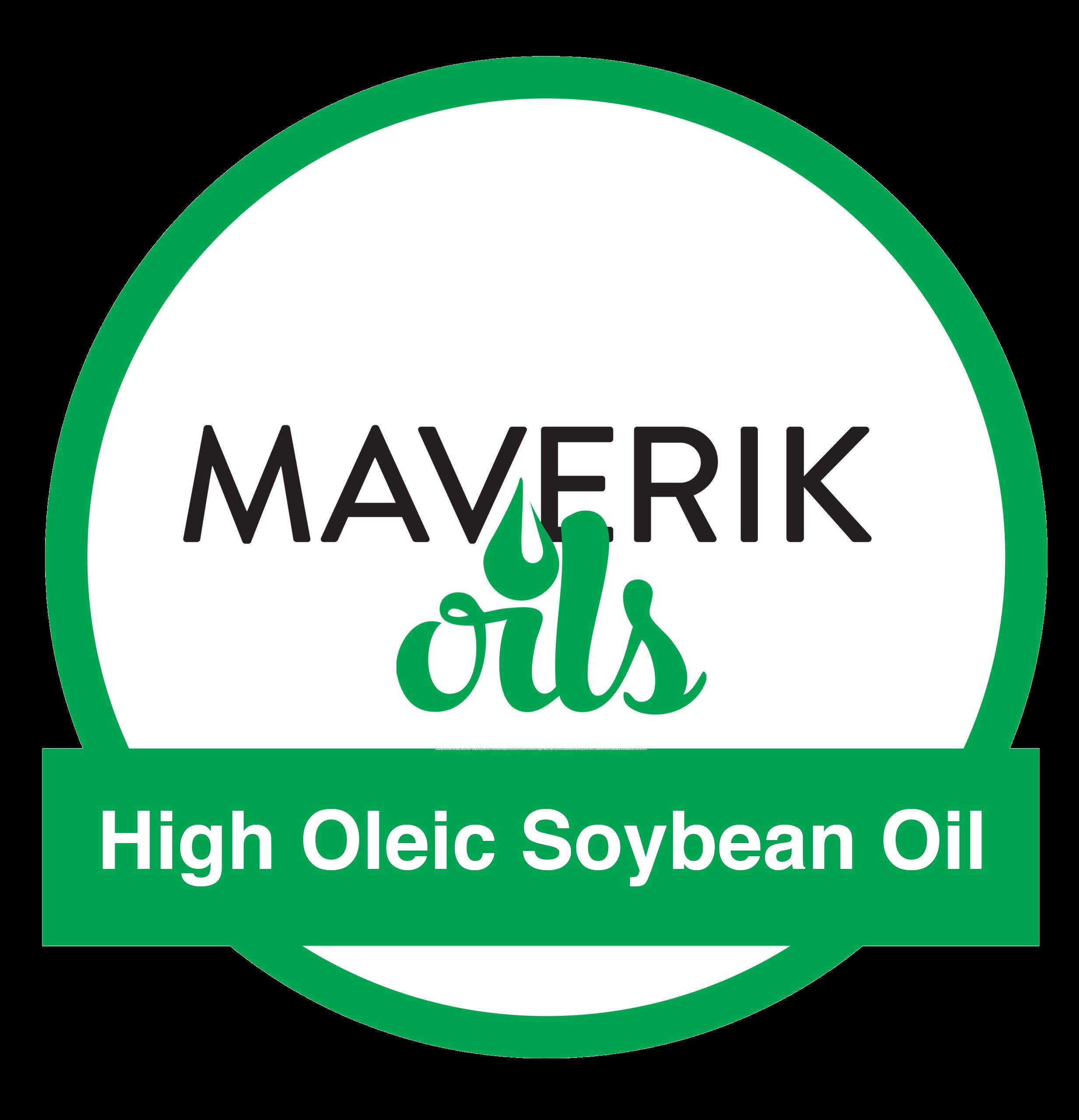 High Oleic Soybean Oil