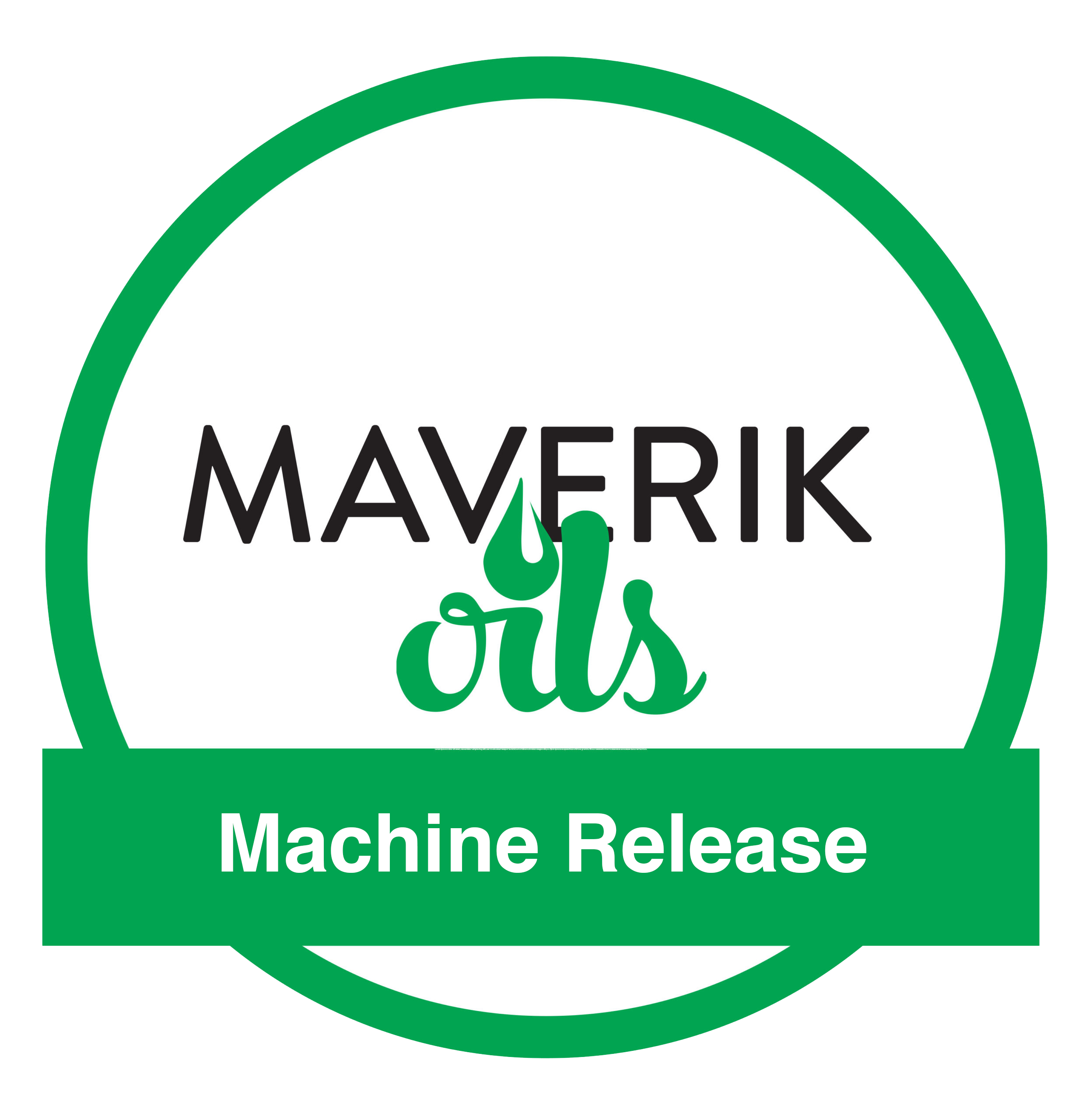 Machine Release