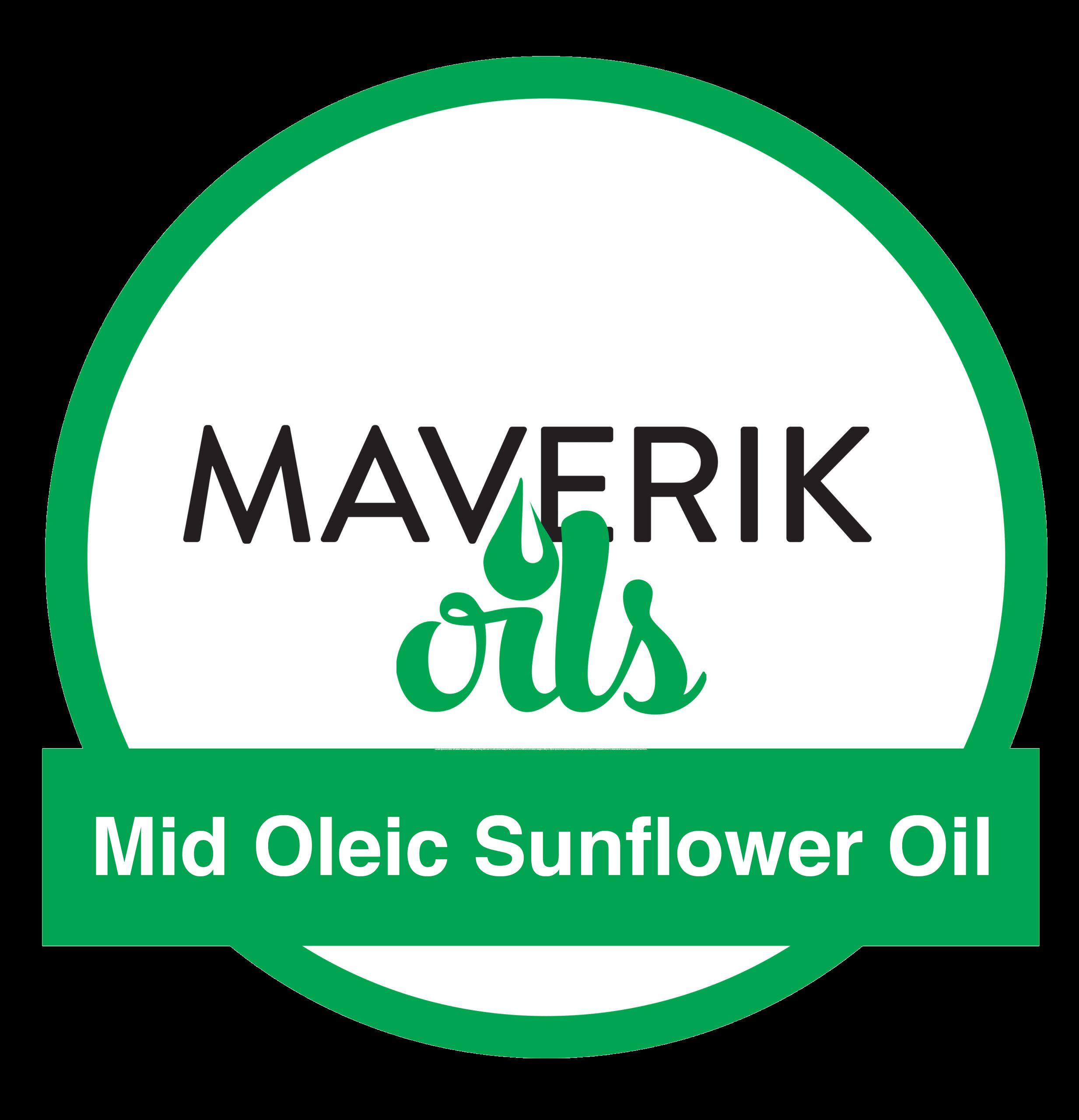 Mid Oleic Sunflower Oil