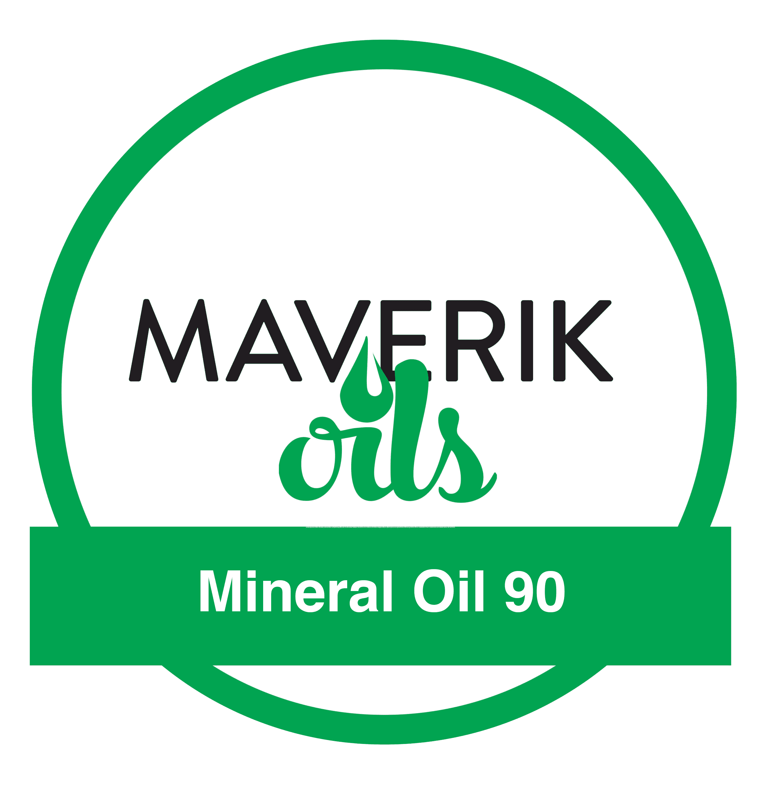 Mineral Oil 90