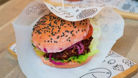 It is no surprise that plant-based meat alternatives are healthier than meat