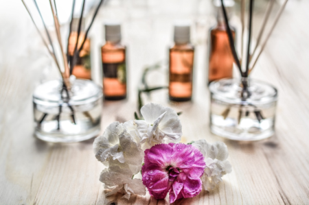 Essentials for Aromatherapy